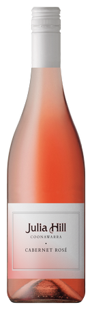 2017 Julia Hill Cabernet Rose