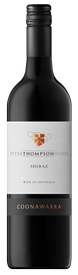 2014 Peter Thompson Shiraz
